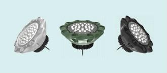 高效节能免维护LED工业照明灯具LDXBH01B系列