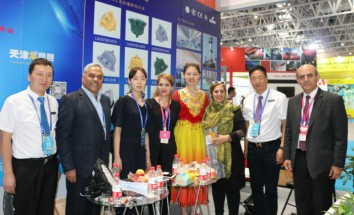 Our company participates in the 2017 China (Karamay) International Petroleum and Petrochemical Technology and Equipment Exhibition (meeting of central Asian buyers), which is a complete success